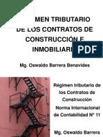1 Exposición Construcción e Inmobiliaria UNSA PRE