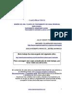 Diseño de una Planta de Aguas Residuales.pdf