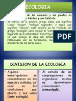 2. Fundamentos de Ecologia