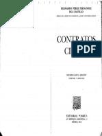 Contratos Civiles - Bernardo Perez Fernandez del Castillo.pdf