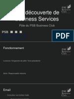 A_ La De_couverte de Business Services
