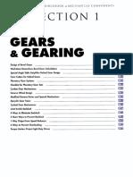 Gearsand Gearing