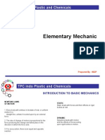 Training Module-Elementary Mechanic