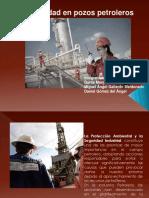 Expo Seguridad en Pozos Petroleros