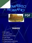 Cultura, imperio, sociedad, economia romanas.ppt