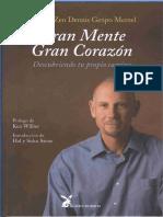 Dennis Genpo Merzel - Gran Mente Gran Corazon