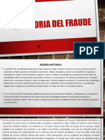 Auditoria Del Fraude