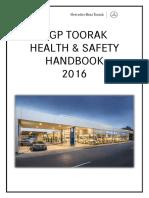 ngp toorak health and safety handbook 2016