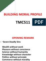 TMC511 Topic 2