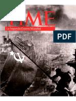 Historia Del Siglo XX , Time - La Segunda Guerra Mundial