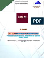 Anales II Conlad2015