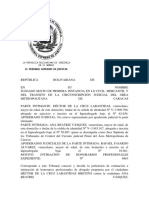 SENTENCIA SOBRE LA ETICA PROFESIONAL.docx