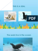 THIS IS A SEAL