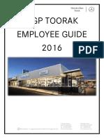 ngp toorak employee guide 2016