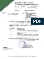 Undangan Andalalin Pembangunan Flyover Kota Ambon Balai