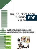 Cap 2 Analisis Diseno y Descripcion de Cargos-23