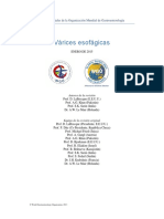 2014 Esophageal Varices Spanish Translation Final