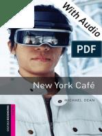 Español New York Cafe With Audio_nodrm