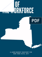 NYATEP State of the Workforce October 2017