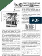 Biologia - Pré-Vestibular Impacto - Características Gerais dos Invertebrados e Vertebrados