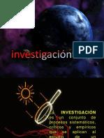 Metodología de La Investigación-1