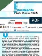 UTwitteando-Proyecto