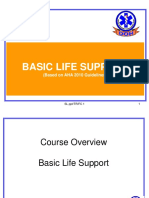 BLS Module Final AHA - Revised May 21-2012