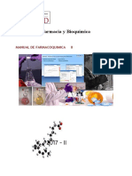 Farmacia y Bioquímica - Guia de Laboratorio Farmacoquímica II (1)