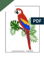 Parrot Con