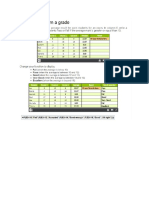 Excel Practicse