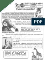 Biologia - Pré-Vestibular Impacto - Evolução I