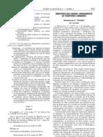 Decreto Lei 153_2003
