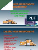 Diseño Web Responsive y Bootstrap