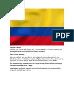 Fiestas de Colombia