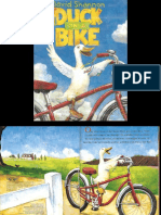 duck on a bike  presentation