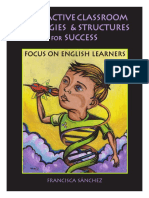 Interactive Classroom Strategies and Structures for Success