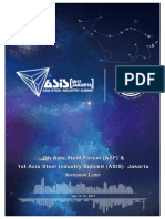 7th Asia Steel Forum (ASF) &1st Asia Steel Industry Summit (ASIS) Invitation Letter (1)