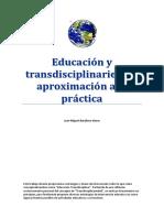 Educación y transdisciplinariedad.pdf
