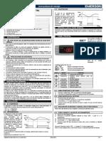 XR01-02CX-SP DIXELL