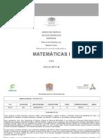 Programa Analítico