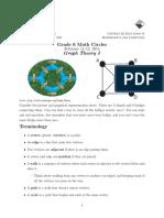 Graph Theory I