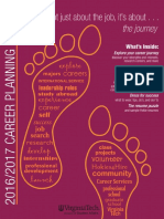 2016 - Career Planning Guide - Virginia Tech Career Centre.pdf