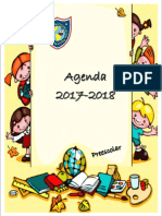 Agenda Kinder