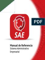 Manual Aspel Sistema Administracion Empresarial