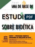 82046259 Bioetica Unesco