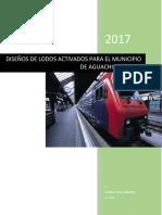 Estimación de La DBO Soluble en El Efluente Miguel