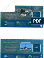 Pillar Point Harbor Interpretive Signage