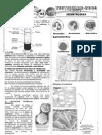 Biologia - Pré-Vestibular Impacto - Hematologia