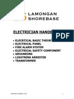 0.Electrician Handbook - English