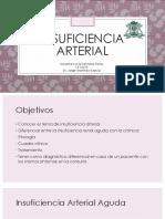Insuficiencia Arterial, Cirugía